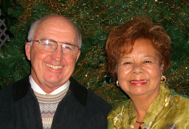 David & Suzie Coleman