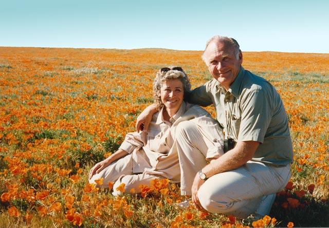 Jim & Norma Crandall