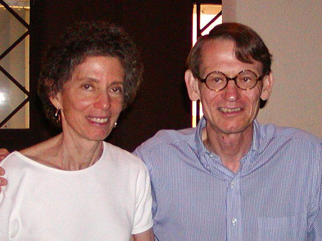 Bruce & Marlene Larson