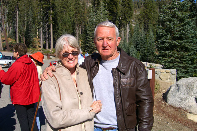 Edwin & Karen Pohle
