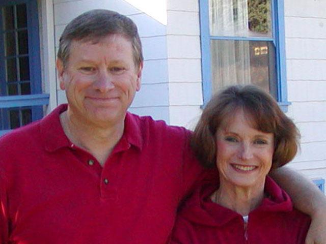 Richard & Judy Storms