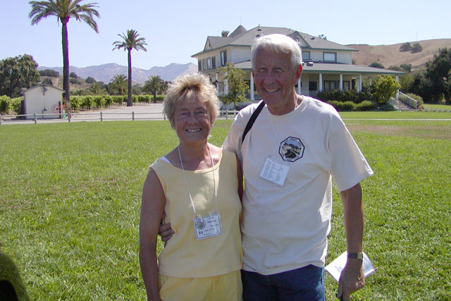 Jim & Jan Sullivan